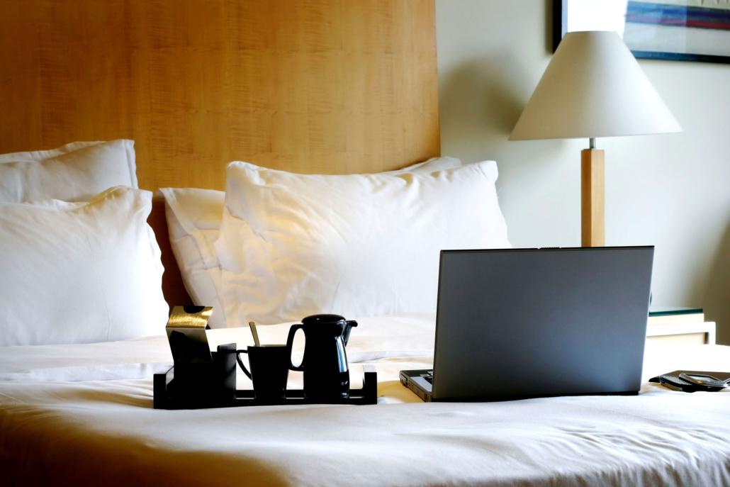 Gestion de l'E-réputation pour hôtels et restaurants à Saumur