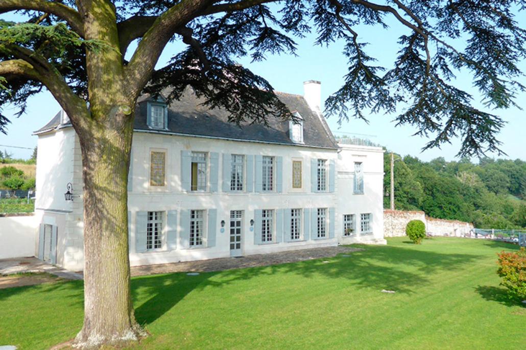 Création vidéo de bien immobilier à Saumur